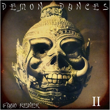 Demon Dances 2 cover art