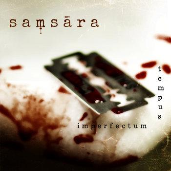 tempus imperfectum cover art