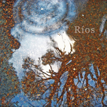 Ríos cover art