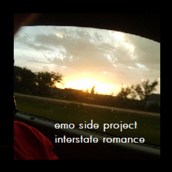 Interstate Romance cover art