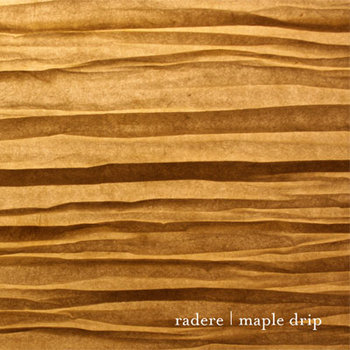Maple Drip cover art
