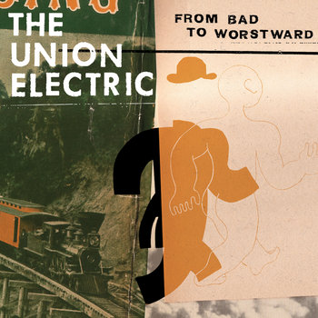 From Bad To Worstward cover art