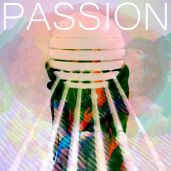 Passion EP cover art