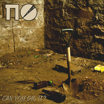 Can You Dig It? cover art