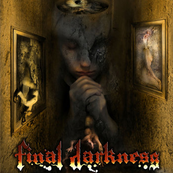 Final Darkness cover art