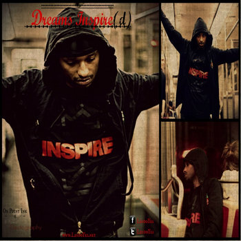 Dreams Inspire(d) cover art