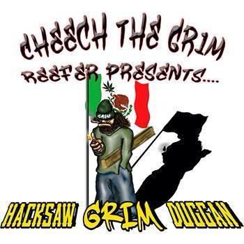 Hacksaw Grim Duggan cover art