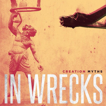 Creation Myths EP cover art