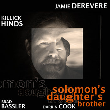 Solomon's Daughter's Brother cover art