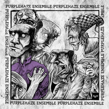 PurpleHaze Ensemble cover art