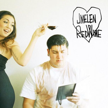 REDWINE cover art