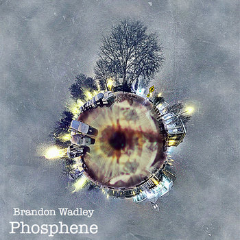 Phosphene cover art