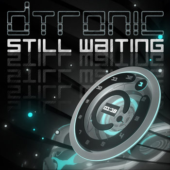 Still Waiting cover art