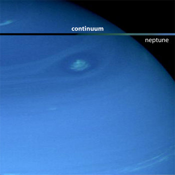 Neptune cover art