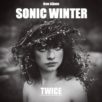 Sonic Winter - TWICE cover art