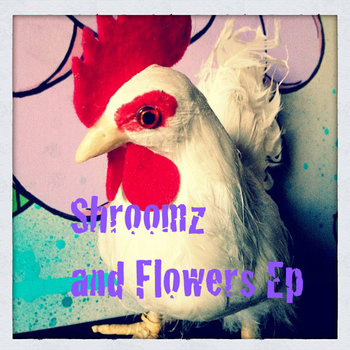 ShroomzandFlowers Ep cover art