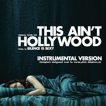 This Ain't Hollywood (Instrumental) cover art