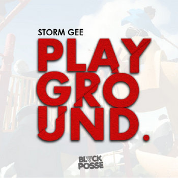Storm Green - Play Ground cover art