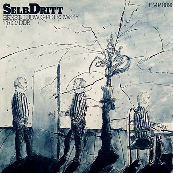 SelbDritt cover art