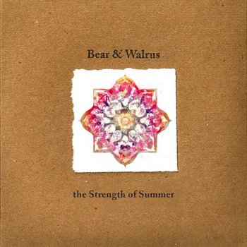 The Strength Of Summer cover art