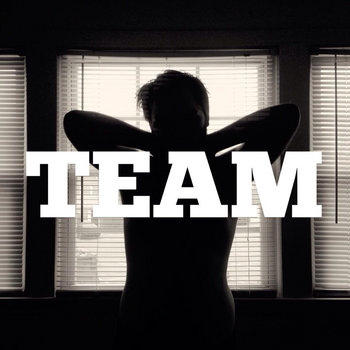 Team (Lorde Cover) cover art