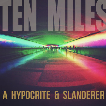 Ten Miles cover art