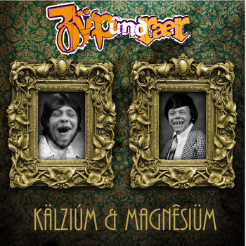 Klzim &amp; Magnsim cover art