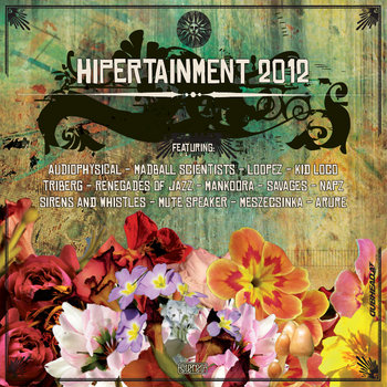 Hipertainment 2012 cover art