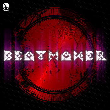 BEATMAKER cover art