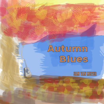 Autumn Blues cover art
