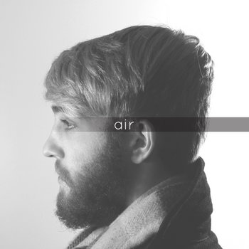 Air - Single cover art