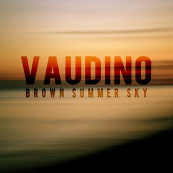 Brown Summer Sky cover art
