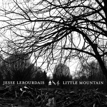 Little Mountain EP cover art