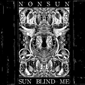Sun Blind Me cover art