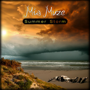 Summer Storm [EP] cover art
