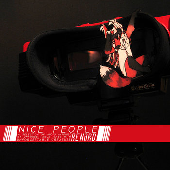 Nice People cover art