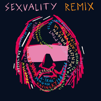 Sexuality Remix cover art