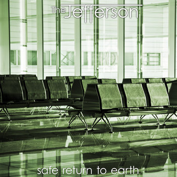 Safe Return To Earth cover art