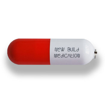 Medication 2GB USB Pill cover art