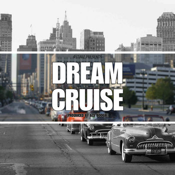 Dream Cruise cover art