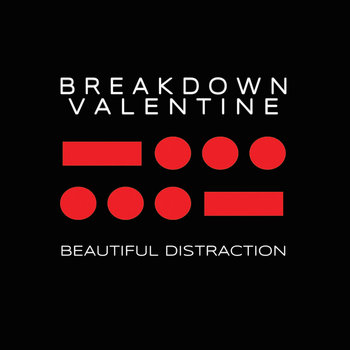 Beautiful Distraction cover art