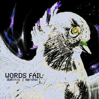words fail cover art