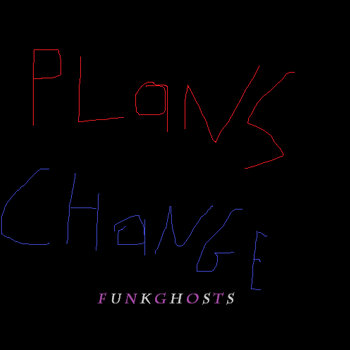Plans Change cover art