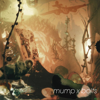MumpxBolts cover art