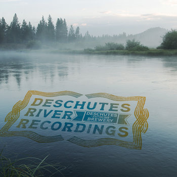 Deschutes River Recordings cover art