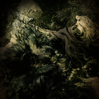 NADJA - Corrasion (2012 reissue) cover art