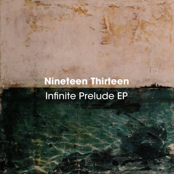 Infinite Prelude EP cover art