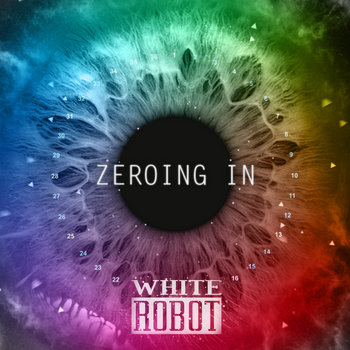 Zeroing In cover art