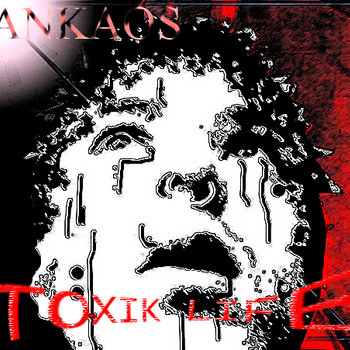 Toxik Life cover art