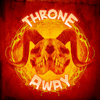 Throne Away cover art